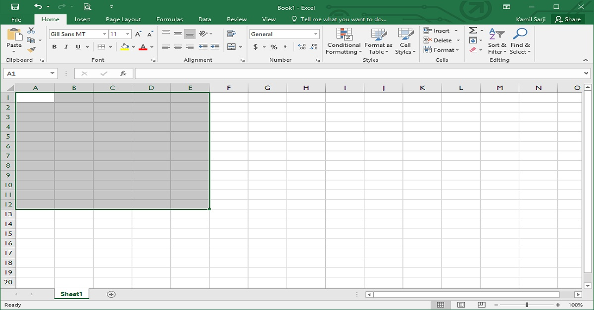 Excel 2016 and How it can help your Business - Dec-2015