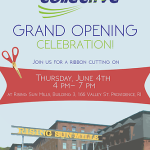 Join us for Tech Collective's Grand Opening! 6/4/2015