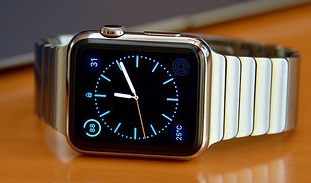 Apple Watch vs. Samsung Gear 2