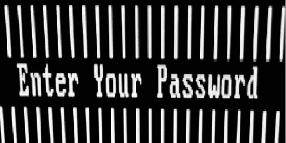 It's OK to Give Hackers your Password