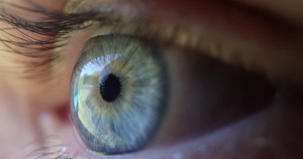 Camera on your Eyeball