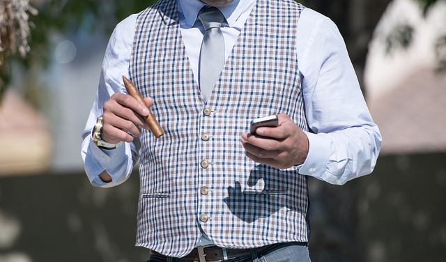 JUNE CIGARS AFTER BUSINESS HOURS NETWORKING