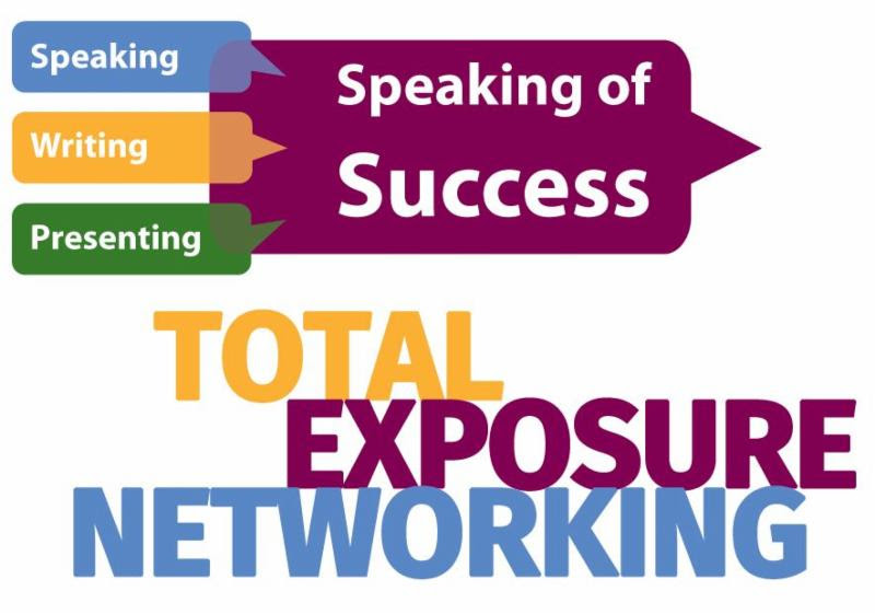Total Exposure Networking Sponsored by Rockland Trust