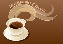 Morning Coffee @ Courtyard by Marriott – Warwick