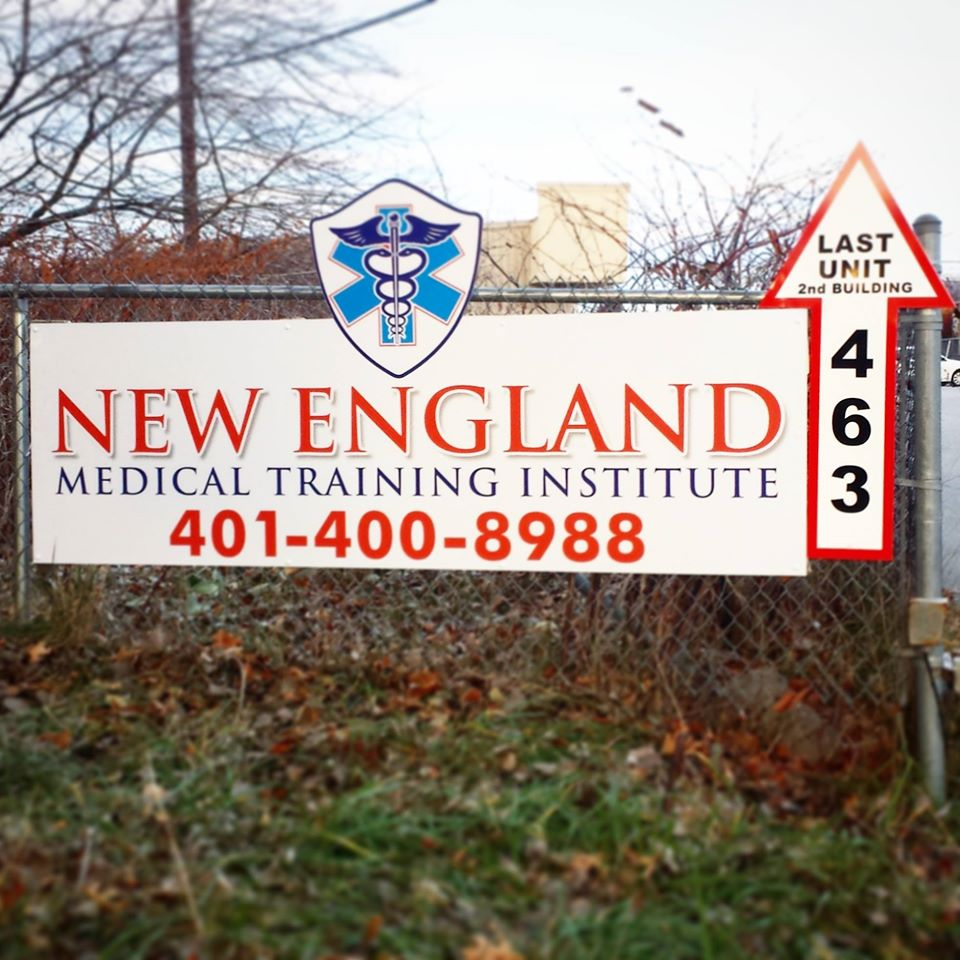 Business Networking Event @ New England Medical Training Institute