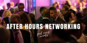 After Hours Networking at Circe Restaurant