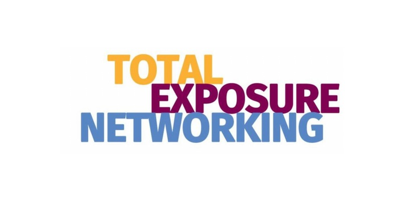 Total Exposure Networking Sponsored by Speaking of Success