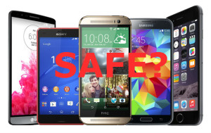 Your Phone is Not As Safe As you Think