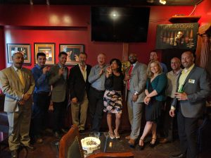 September Business Hours Networking Cigar Habanos