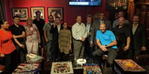 November Cigar After Business Hours Networking Event @ Broadway
