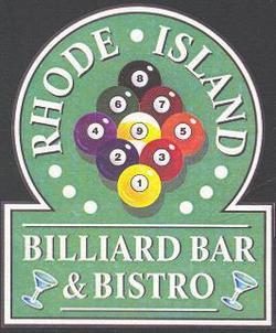 Networking at Night @ Rhode Island Billiard, Bar & Bistro
