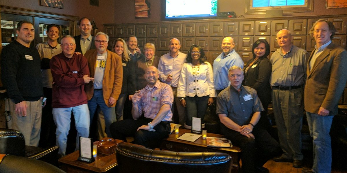 May Cigar After Business Hours Networking Event