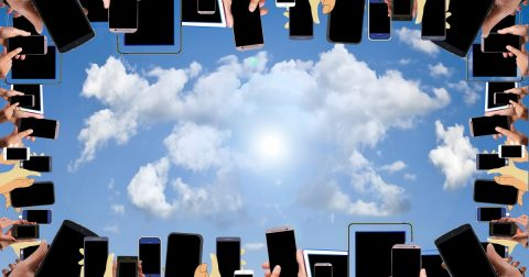 The Sky's the Limit for Small Businesses To Go To The Cloud